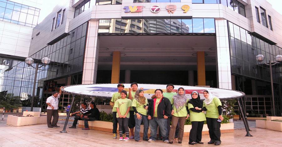 Diari 4: Malaysia Hari Ini
